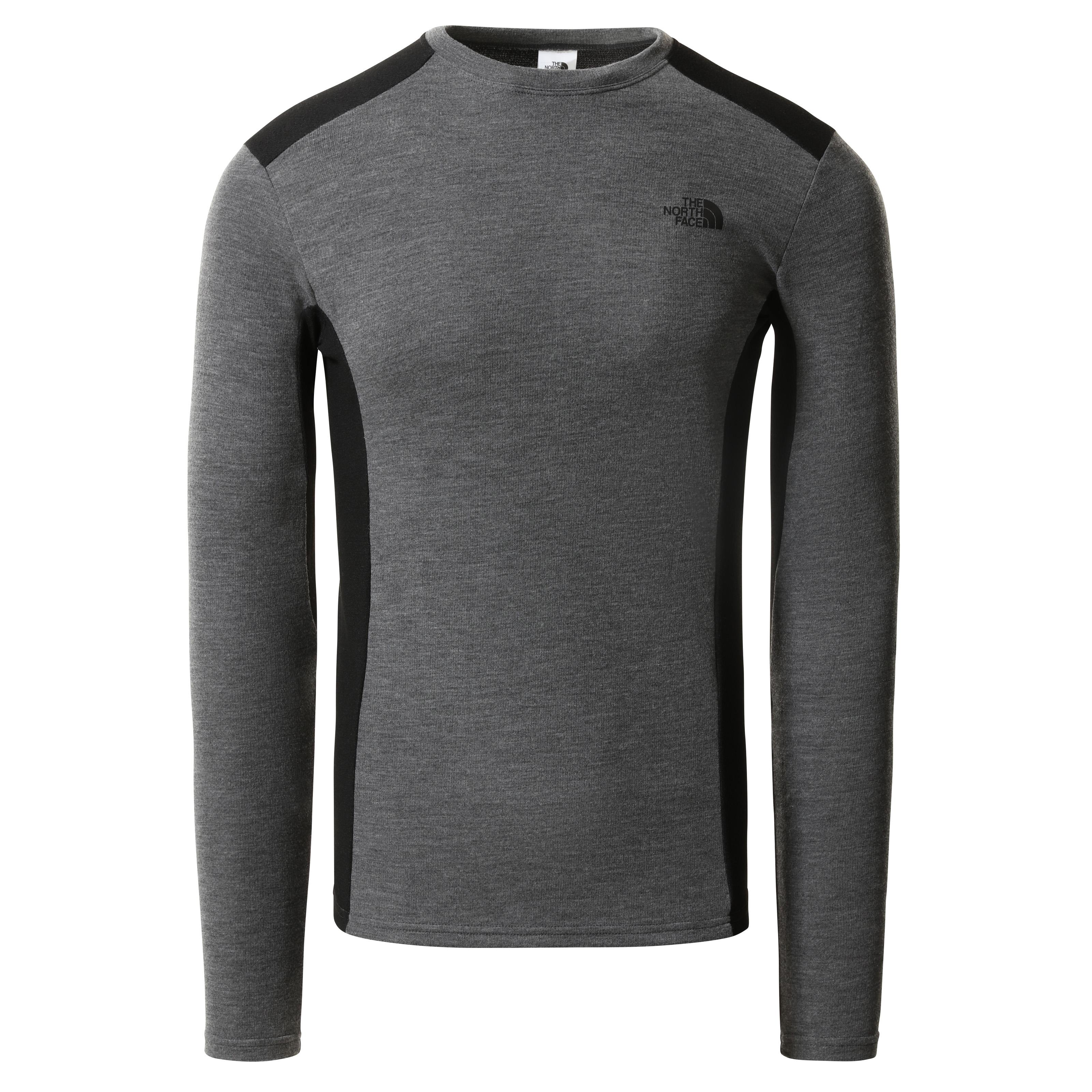 The North Face pánské funkční prádlo PÁNSKÉ FUNKČNÍ TRIČKO EASY S DLOUHÝM RUKÁVEM The North Face