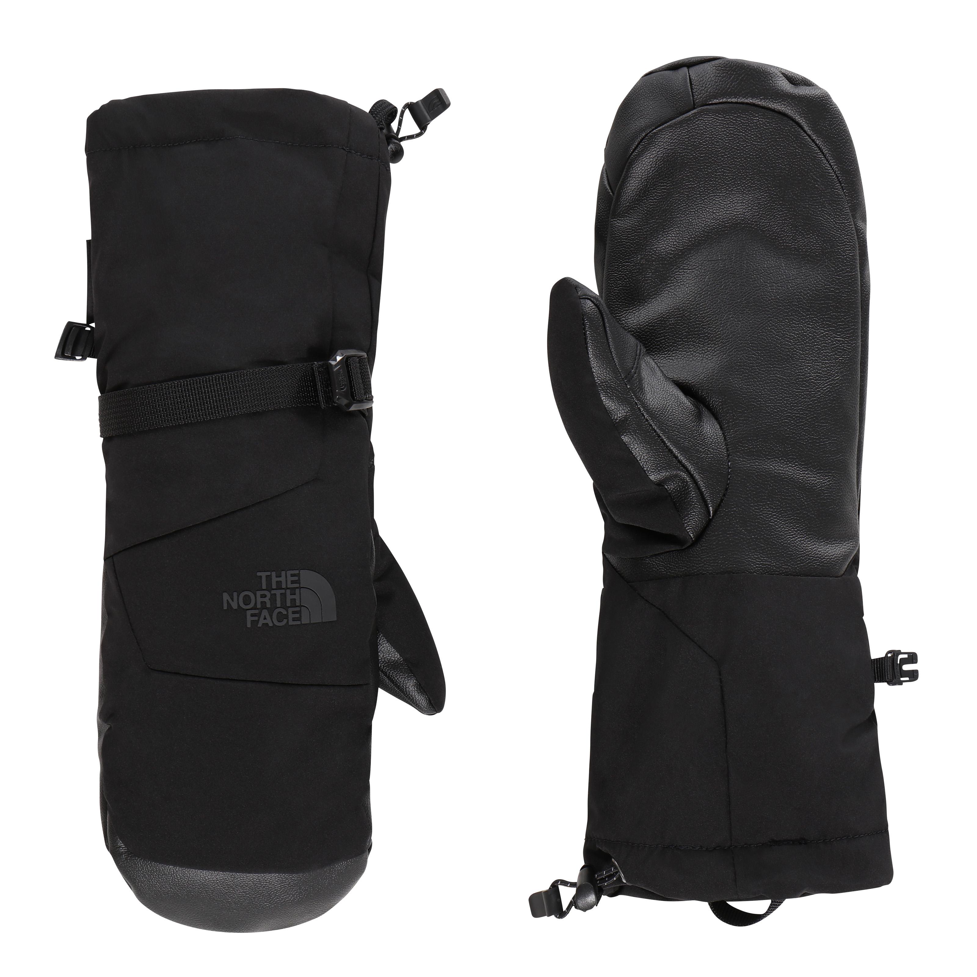 Levně The North Face dámské rukavice  DÁMSKÉ RUKAVICE MONTANA FUTURELIGHT™ ETIP MITT