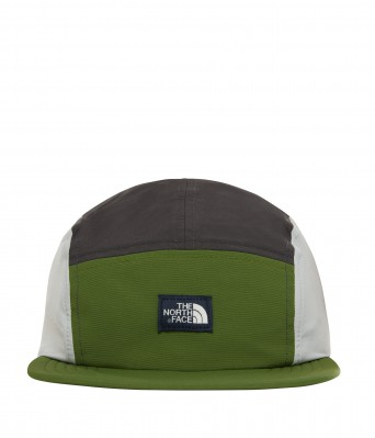 CLASS V TNF FIVE PANEL HAT