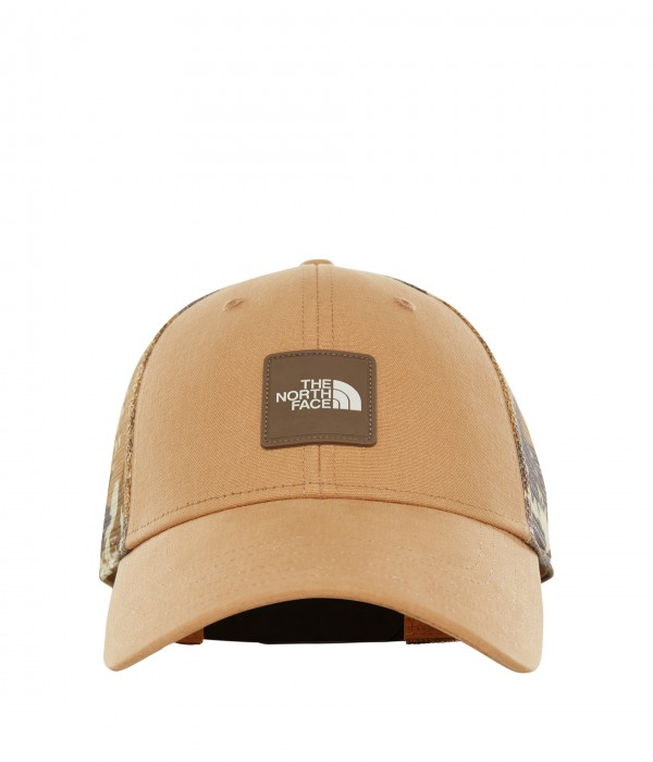 detail MUDDER NOVELTY MESH TRUCKER