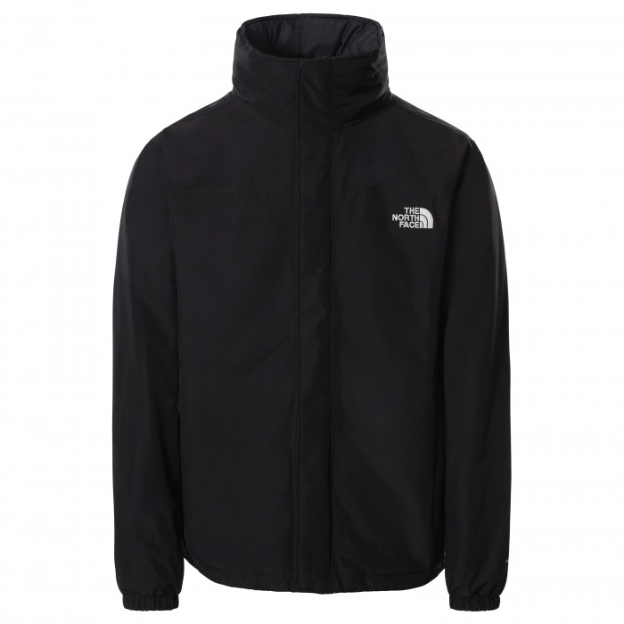 detail M RESOLVE INSULATED JACKET