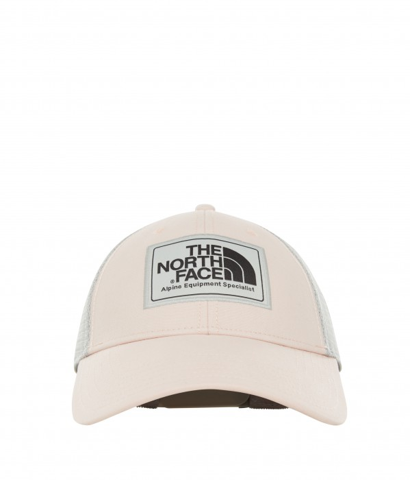 detail MUDDER TRUCKER HAT